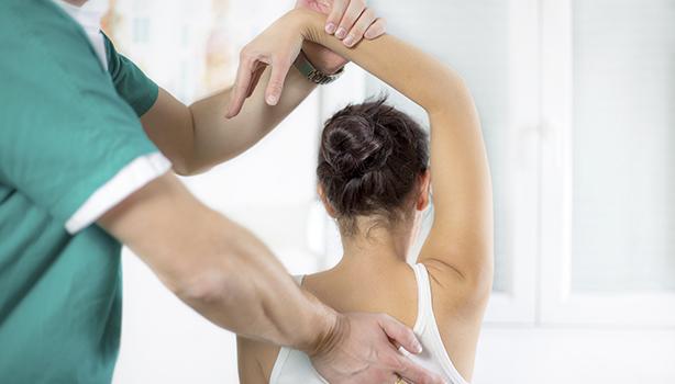 Osteopathy Practice Beckenham Bromley